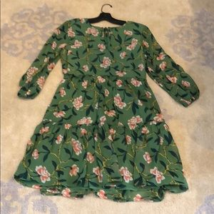 Beautiful Ann Taylor Dress!